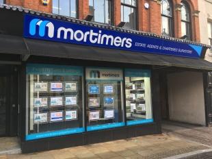 Mortimers Chartered Surveyors, Blackburnbranch details