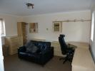 Studio flat in Grafton Way...