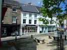 Flat to rent in St Thomas St - Penryn