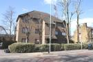 Flat to rent in Bowles Hall, TW8