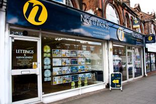 Northfields, Ealing - Lettingsbranch details
