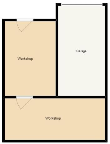Garage & Outbuilding