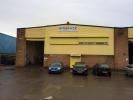 property to rent in Unit 9 Stadium Estate, Cradock Road, Luton, Bedfordshire, LU4 0JF