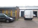 property to rent in Unit 5 London Road Business Park, 222 London Road, St. Albans, Hertfordshire, AL1 1PN