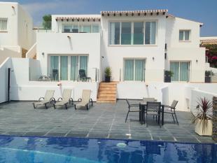 Mojácar Villa for sale