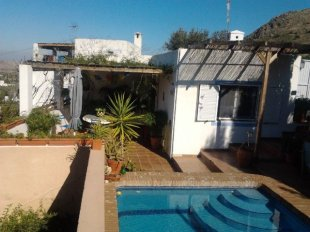 3 bedroom Cortijo in Andalusia, Almería...