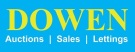 Dowen, Auctions branch logo