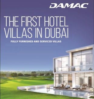 3 bedroom Villa for sale in Dubai