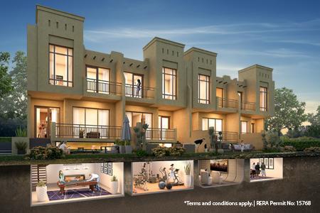 Villa for sale in Bait Al Aseel...