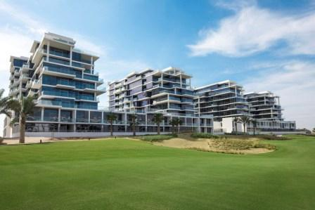 Flat for sale in Golf Horizon...