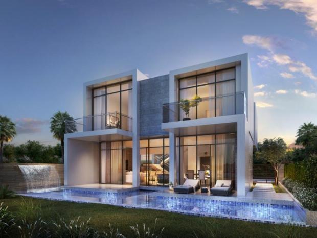 Villa for sale in Richmond...