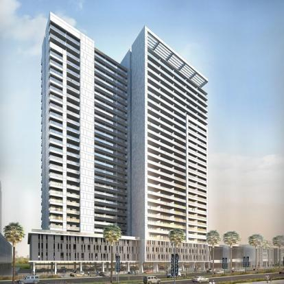 Vera Residence Flat for sale