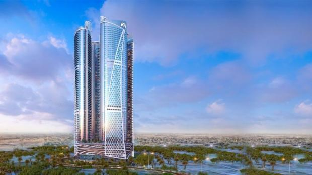 Serviced Apartments in Damac Towers By...