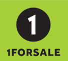 1FORSALE, Edinburgh branch logo