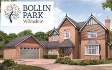 Jones Homes, Bollin Park