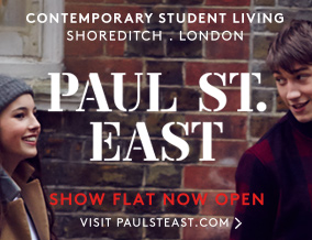 Get brand editions for Victoria Hall - Paul St. East, Paul St.East