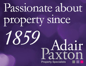 Get brand editions for Adair Paxton, Leeds