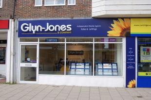 Glyn-Jones & Co, West Worthing - Lettingsbranch details