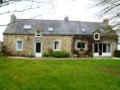 3 bed Detached house in Bretagne, Morbihan...