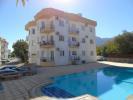 Apartment for sale in Alsancak