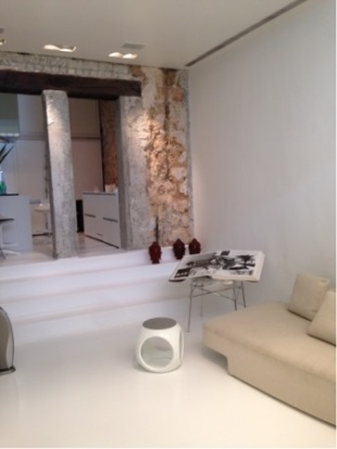 2 bed semi detached property for sale in Tel Aviv, Neve Tsedek