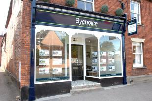 Bychoice, Lavenham - Lettingsbranch details