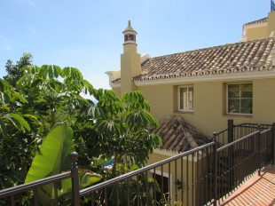 Link Detached House for sale in Andalusia, Malaga, Ist�n