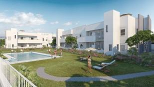 2 bed new Apartment in Nueva Andalucia, M�laga...