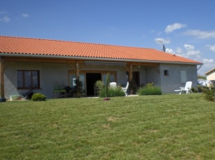 Detached Bungalow for sale in Midi-Pyrénées...
