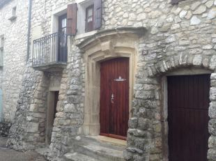 Rhone Alps Terraced house for sale