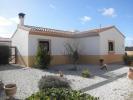 Detached Bungalow in Chirivel, Almería...
