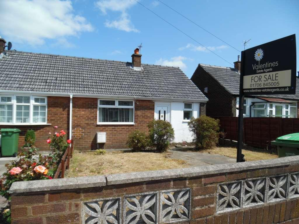 1 Bedroom Bungalow For Sale In Rushmount High Crompton