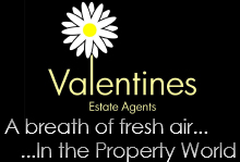 Valentines Estate Agents, Shaw