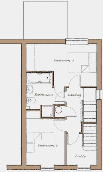 Calshot First Floor