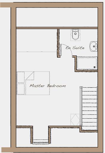 Calshot Second Floor
