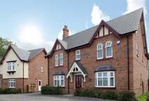 Davidsons Developments Ltd, Weddington