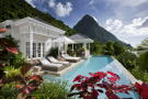 house for sale in Soufriere, Saint Lucia