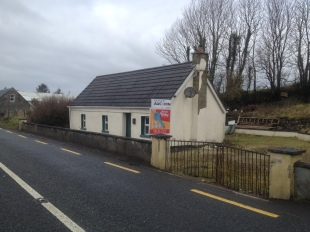 Cottage in Mayo, Claremorris