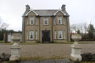5 bedroom Detached home in Carndonagh, Donegal