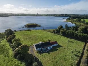 Detached property in Lough Gowna, Cavan