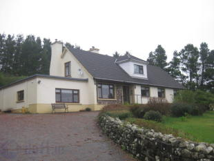 4 bedroom Detached house in Belmullet, Mayo