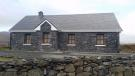 Detached house for sale in Connemara, Galway