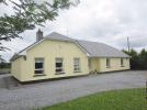Detached home in Loughrea, Galway