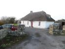 Cottage for sale in Spiddal, Galway