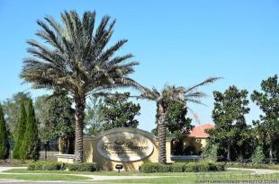 4 bedroom Town House in Florida, Polk County...