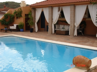 Andalusia Villa for sale