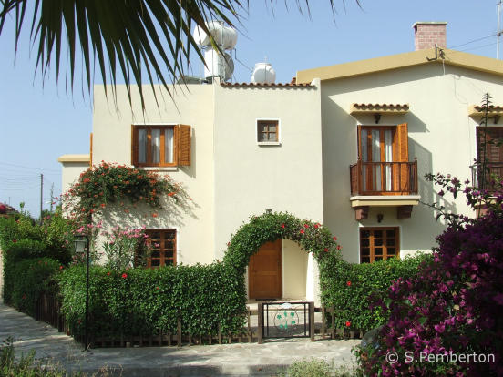 Villa Berengaria