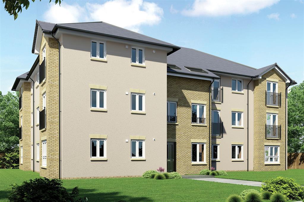 2 Bedroom Apartment For Sale In The Wisp Edinburgh Eh16 Eh16
