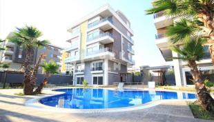 2 bed Apartment for sale in Antalya, Antalya...