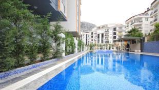 3 bedroom Apartment in Antalya, Antalya...